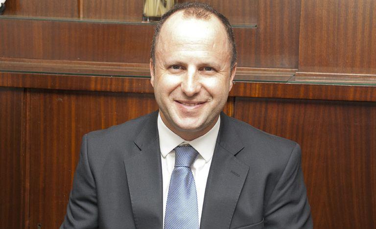 Mariano Borinsky, juez de la Cámara Federal de Casación