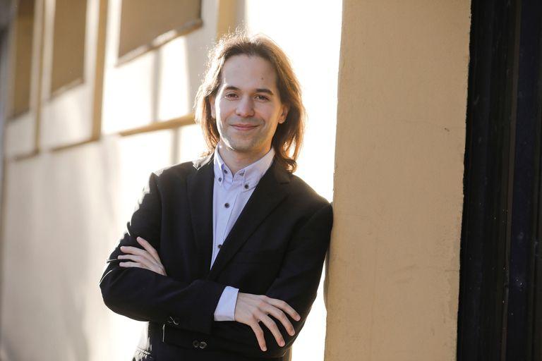 El pianista se presentará el 23 y 24 de agosto en el teatro Coliseo, junto a la Orquesta Clásica Argentina
