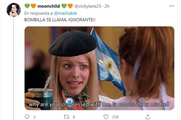 """Para opinar sobre """"el falso mate"""", los argentinos apelaron a los memes y el humor"""