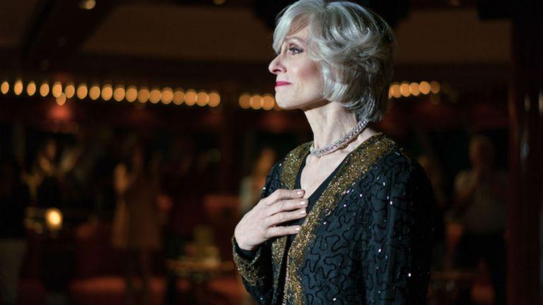 Judith Light en la serie de Jill Soloway