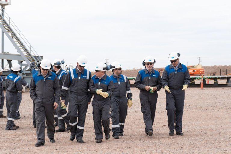 Lopetegui dijo que no compensarán a petroleras por la fijación de los precios