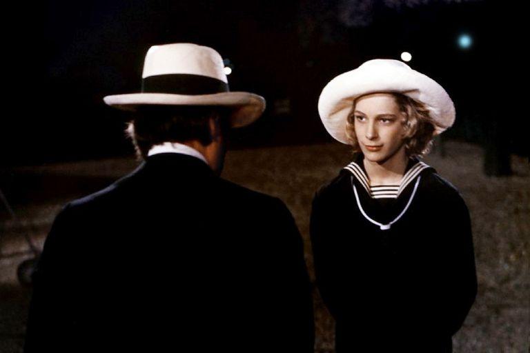 Bjorn Andrésen, la representación perfecta de Tadzio, según Visconti