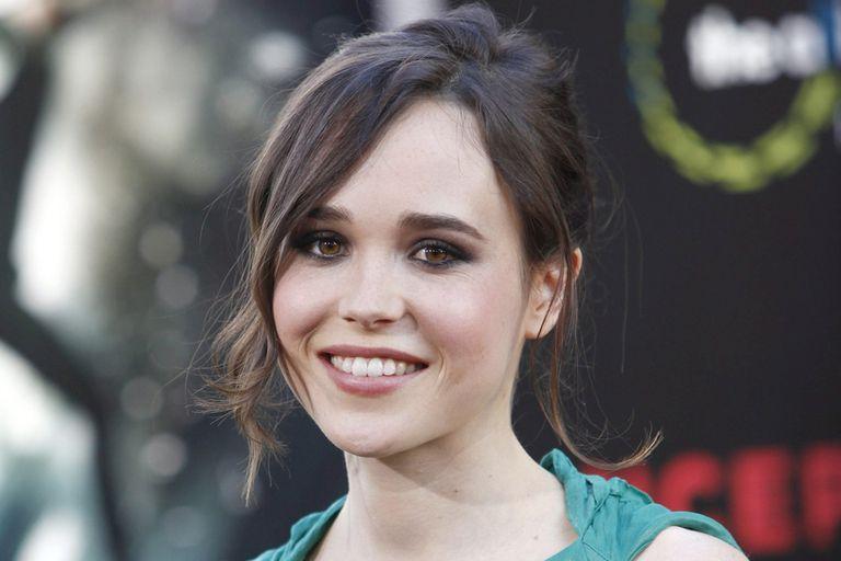 Page tiene 26 años y es una de las actrices más prometedoras de su generación