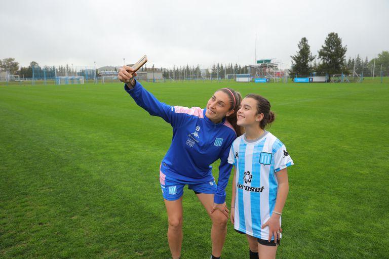 La historia viral de Emma, un grito que destapó otro oscuro costado del fútbol