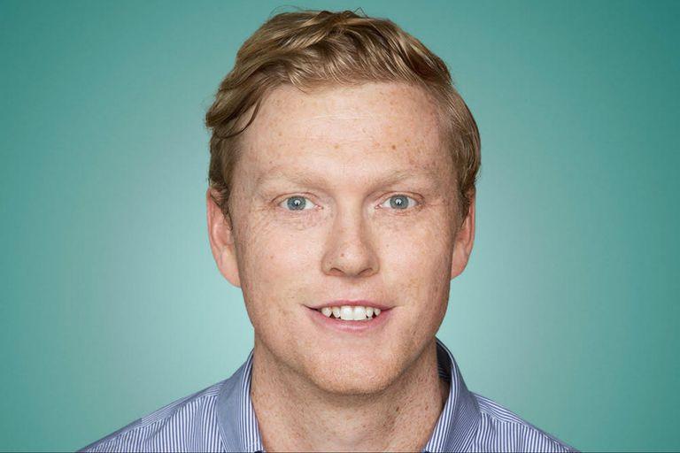Andrew Macdonald, vicepresidente de Uber para América Latina