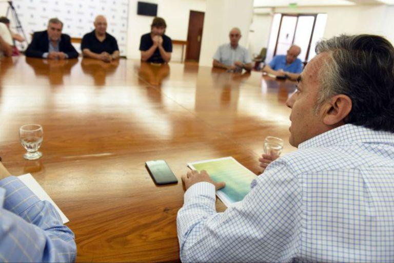 Mendoza: debate por un Fondo Anticíclico que ayudaría al sector vitivinícola