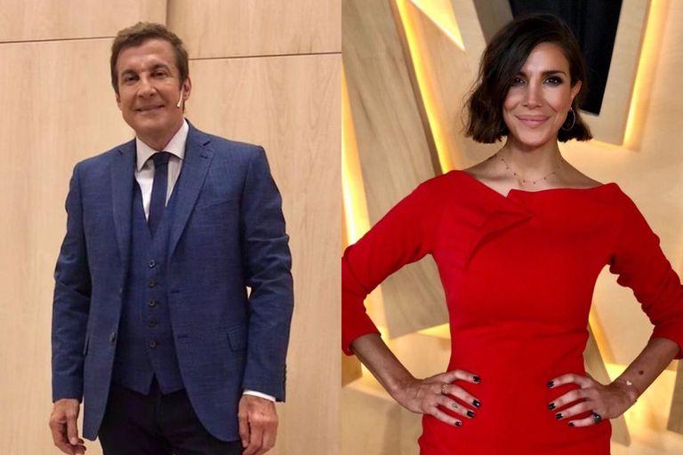 El tenso cruce entre Paulo Vilouta y Andrea Rincón al hablar de adicciones