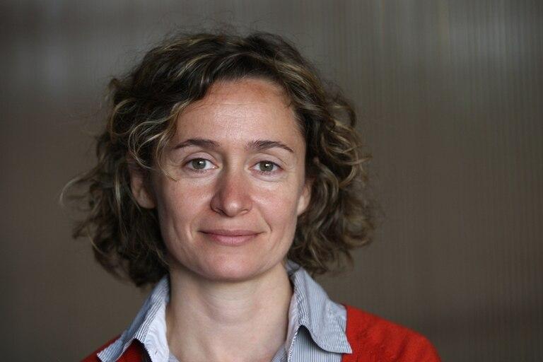 Dra. Alba Richaudeau, neuropsicóloga del Hospital Austral y el Instituto Argentino de Psicología Aplicada (Iapsa)