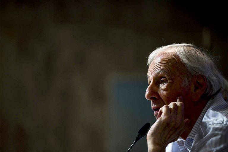 Menotti, la voz de la sabiduría para Scaloni