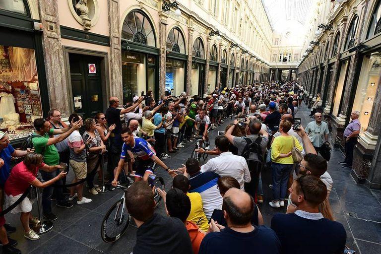 Tour de Francia: el patrimonio de la humanidad deportiva resiste la cancelación