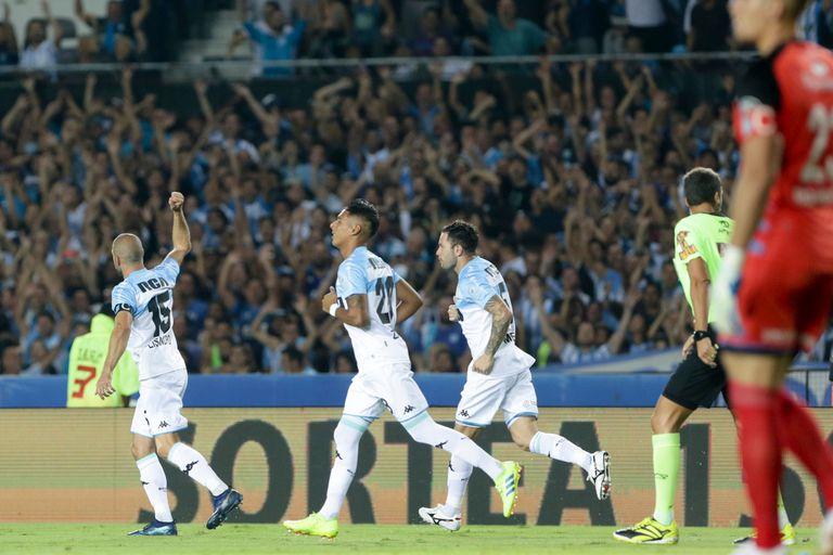 Los argumentos de Racing para ganarle a Belgrano y dar otro paso hacia el título