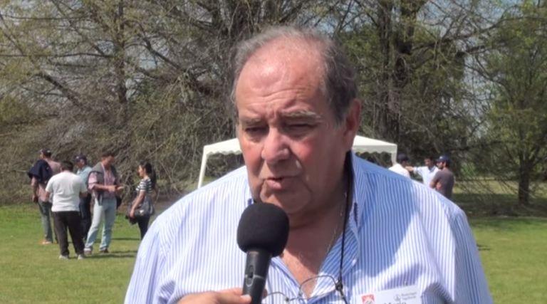 Murió Mario Sirvén, un referente que dejó una huella en la producción lechera