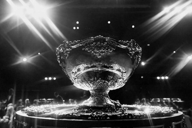 Después de 17 años de alianza, la Copa Davis perdió a su patrocinador principal
