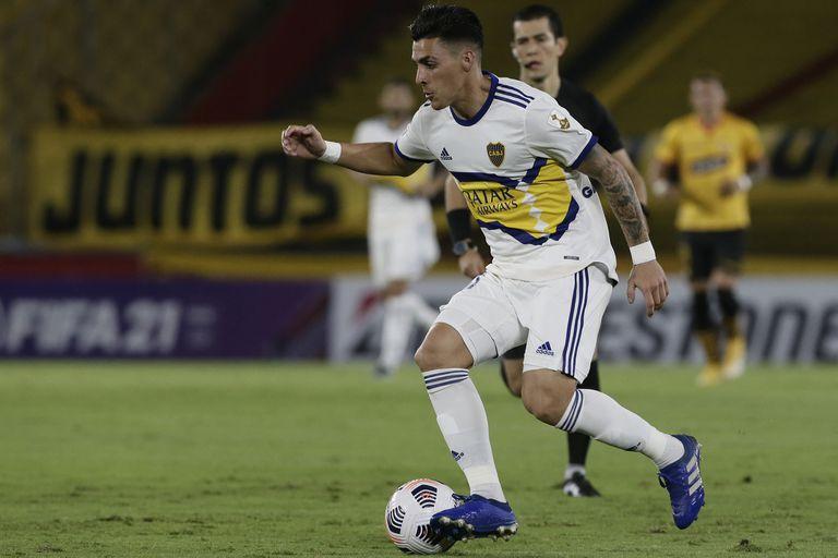 Tras la derrota. Qué precisa Boca para avanzar a los octavos de la Libertadores