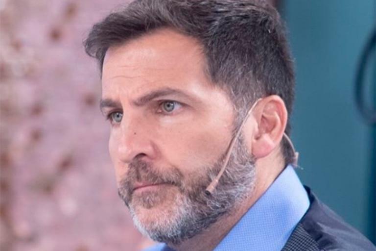 "Toti Pasman cargó contra sus colegas ""alcahuetes y chupamedias"" de Lionel Messi"