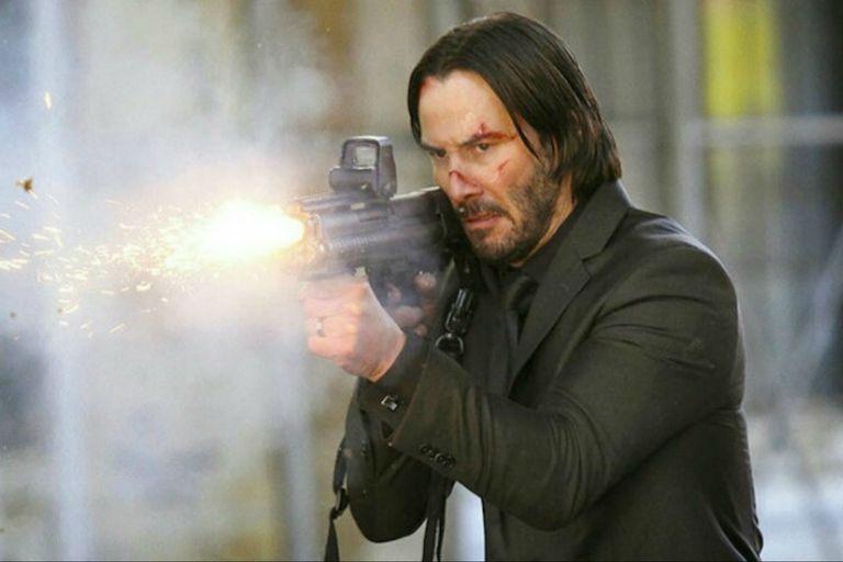 La cuarta película de John Wick empieza a rodarse en las próximas semanas