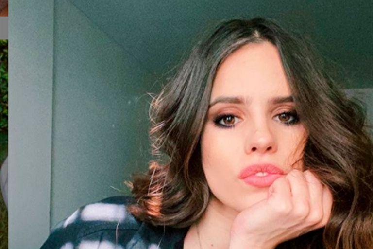 """""""Es una falta de respeto"""": Sofi Morandi estalló contra la producción de Cantando 2020"""