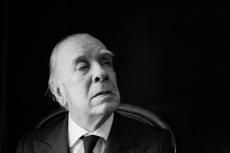 Jorge Luis Borges, el cosmopolita de nuestra época