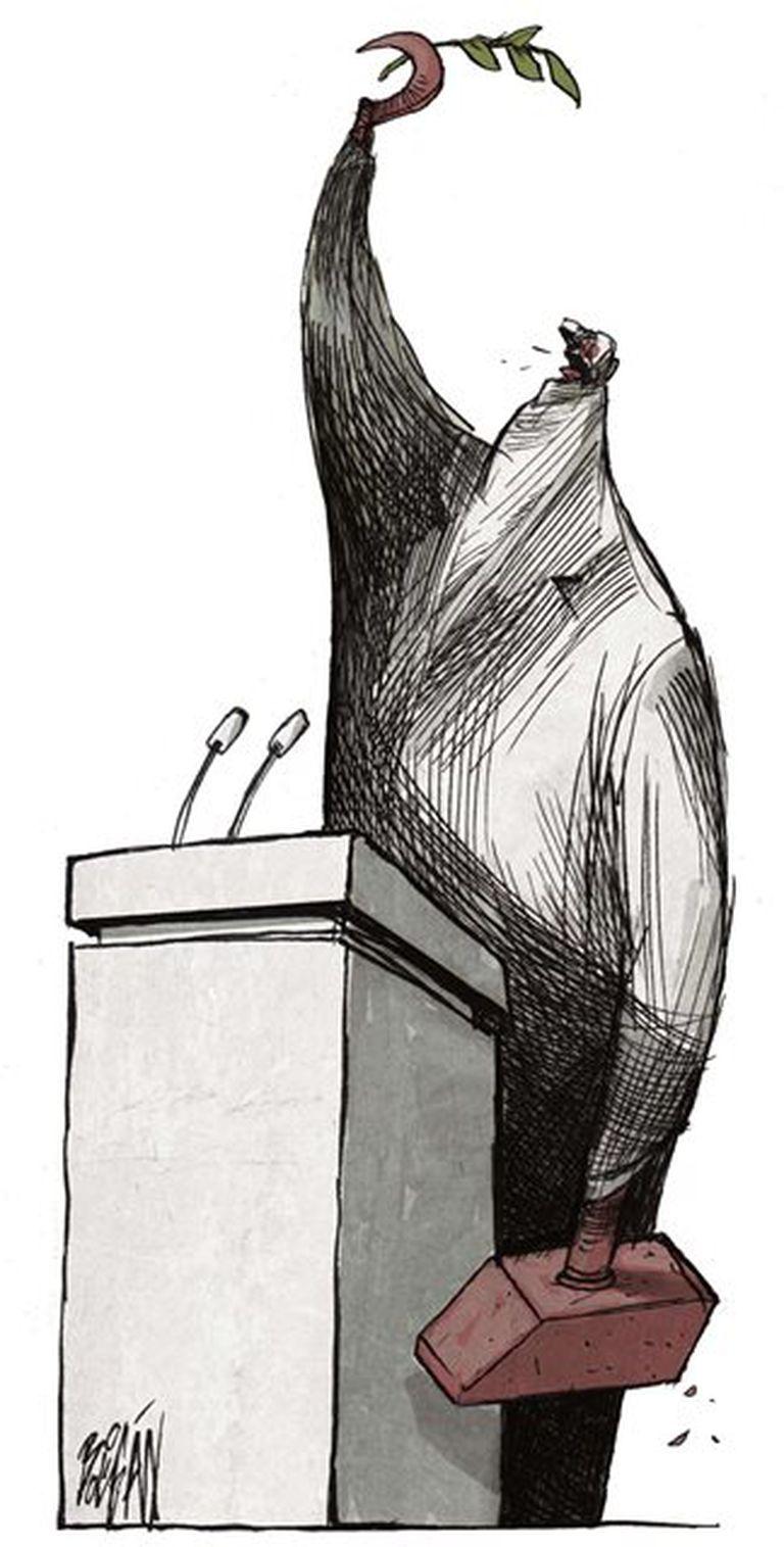 La amenaza global del populismo