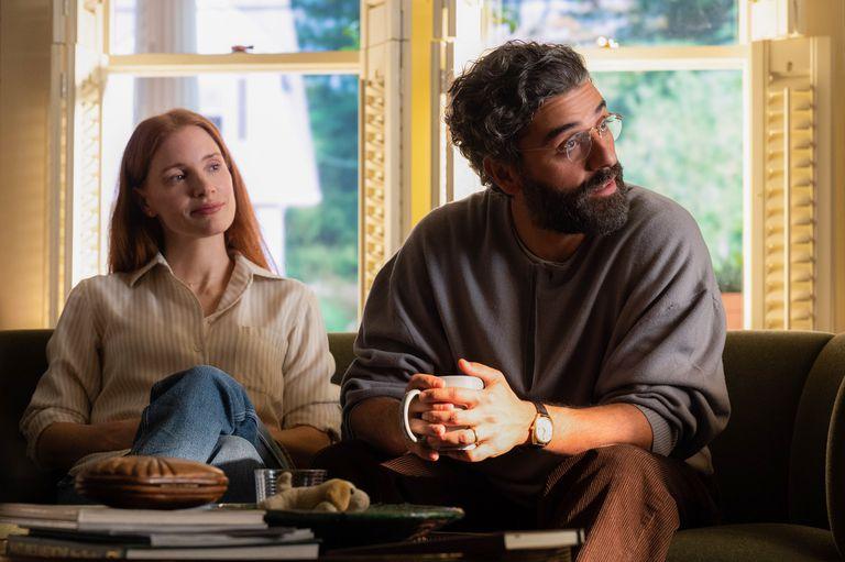 Qué tenés que saber sobre la serie protagonizada por Oscar Isaac y Jessica Chastain