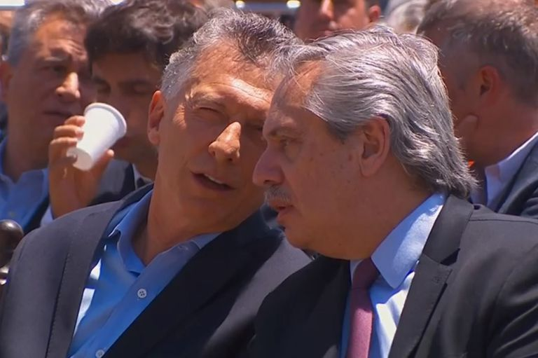 Gastos de campaña: detectan irregularidades en los balances de Fernández y Macri