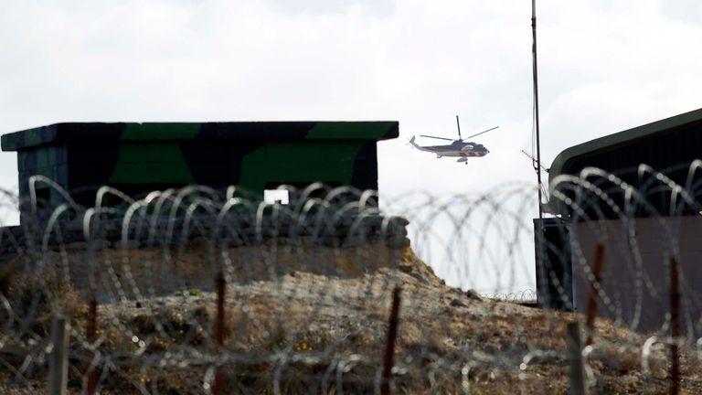El Gobierno argentino presentó una queja formal por los ejercicios militares británicos en Malvinas