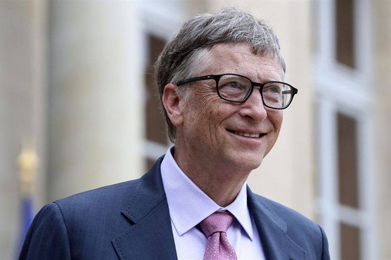 Bill Gates donará u$s 12 millones para una vacuna universal contra la gripe