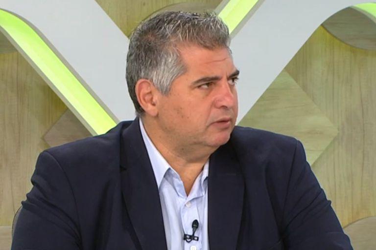 Leo Farinella, furioso con los árbitros del fútbol argentino