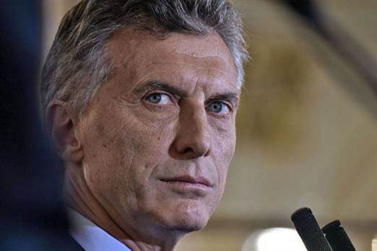 El Presidente recibió a Finocchiaro y evaluaron la reacción sindical en la antesala a las paritarias