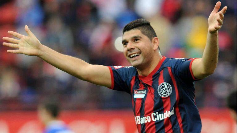 Néstor Ortigoza regresa a San Lorenzo, según anticipó Estudiantes, de Río Cuarto, el club al que pertenecía hasta este martes.