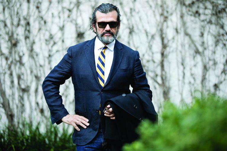 El empresario Federico Álvarez Castillo hizo su descargo sobre el incidente del cordero