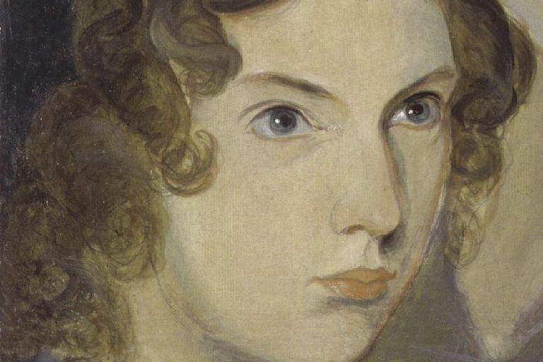 Anne, retratada por su hermano