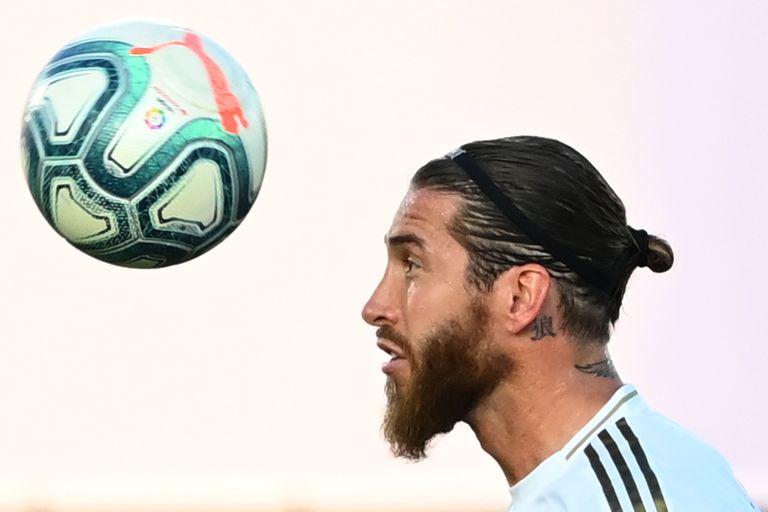 Sergio Ramos con Ibai: Maradona, Boca y qué le daría a Messi si va a Real Madrid