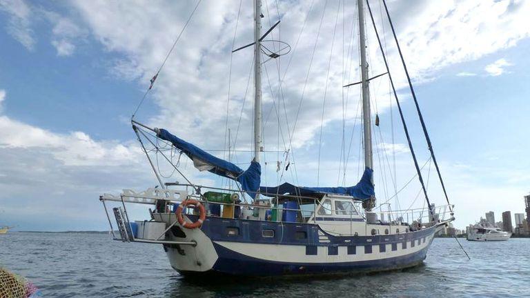 Emprender un viaje a mar abierto requiere de experiencia y de eficientes sistemas de comunicación