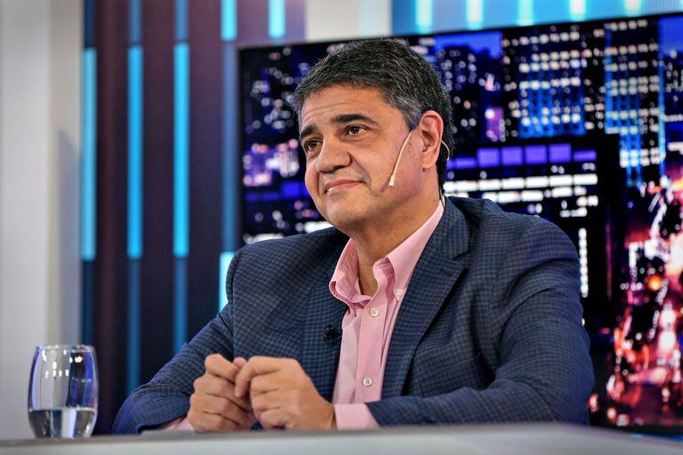En una entrevista con LN+, el Intendente de Vicente López, Jorge Macri habló acerca de la gestión del presidente Alberto Fernández.
