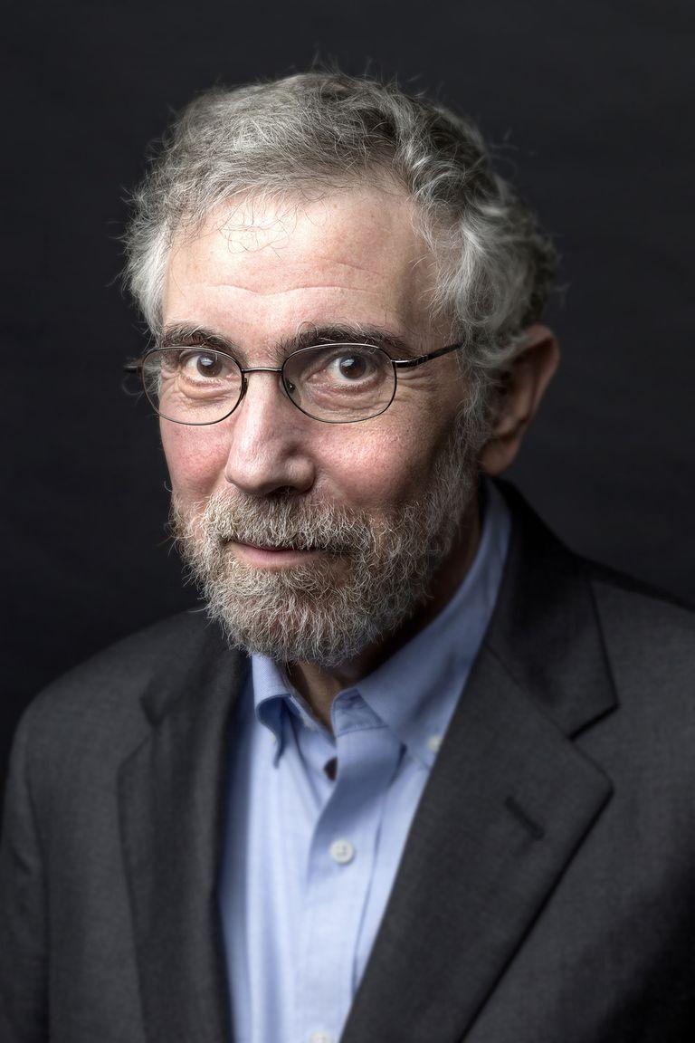 Paul Krugman,  premio Nobel de Economía 2008, nació en Nueva York en 1953. Es profesor en la Universidad de Princeton y asiduo columnista en The New York Times.