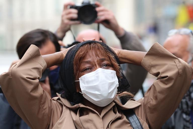 """""""¡Corran hay gente muerta!"""": los minutos de pánico tras el ataque en Niza"""