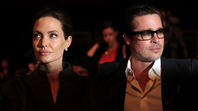 Angelina Jolie y Brad Pitt, muy lejos de una reconciliación
