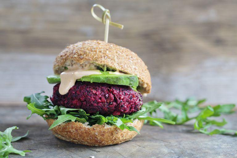 El Parlamento Europeo determinó que una hamburguesa vegana puede llamarse como tal
