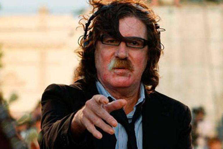 Charly García prepara un nuevo disco