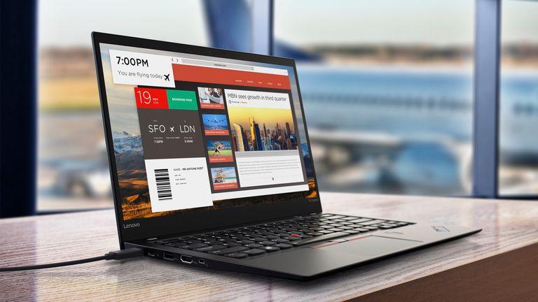 La nueva Lenovo Thinkpad X1 Carbon