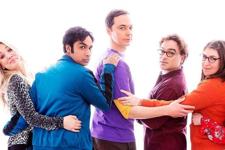 Tras el final de The Big Bang Theory, ¿qué harán los actores?