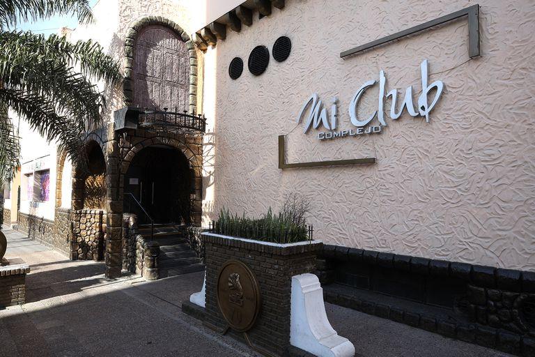 Mi Club, en Cochabamba 249, Banfield, cerró definitivamente