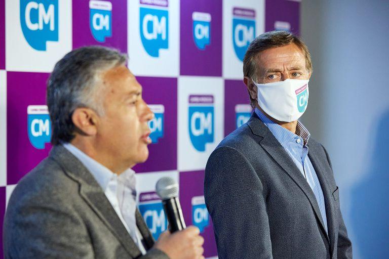 Polémica y debate constitucional en Mendoza por la jugada electoral del gobernador Suarez