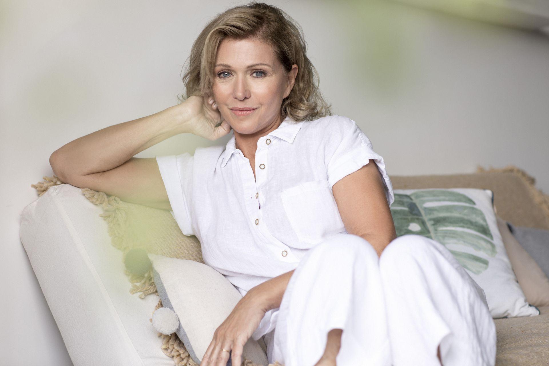 La actriz y cantante está radicada en Miami desde hace tres años y medio