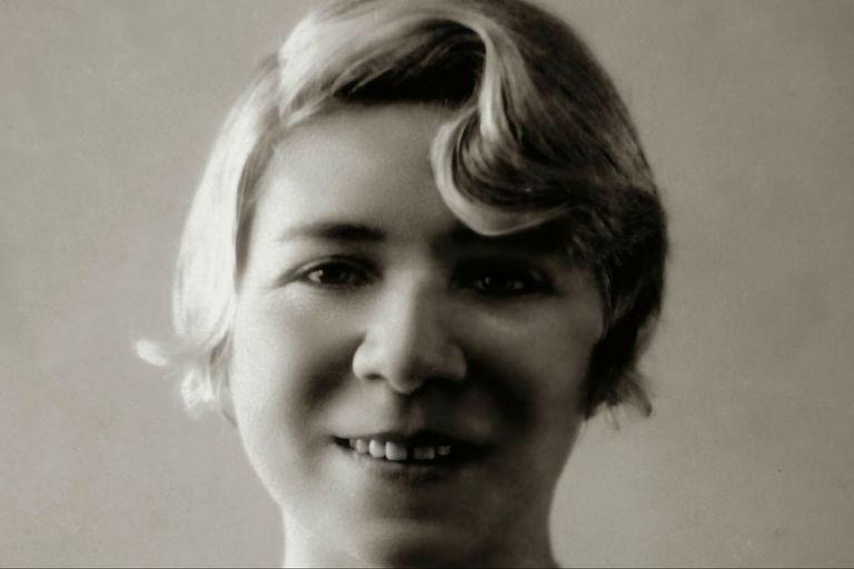 La poeta argentina Alfonsina Storni es recordada en las efemérides del 29 de mayo