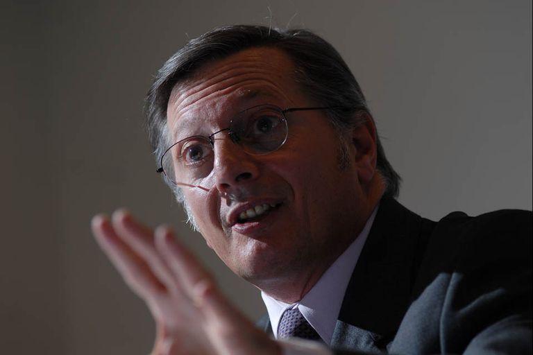 Juan José Aranguren, ministro de Energía