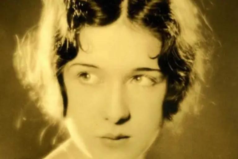 """Dorothy Eady es conocida como """"la mujer que vivió dos veces"""""""