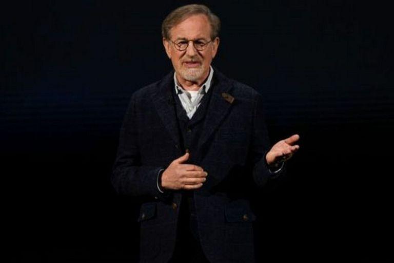La nueva serie de Spielberg solo estará disponible después de la puesta del sol