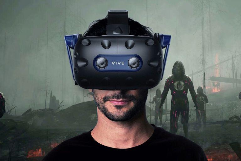 Vive Pro 2 y Focus 3: los anteojos de realidad virtual de HTC suman pantallas 5K